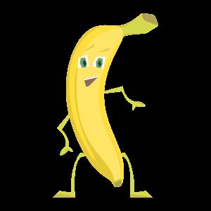 バナ男のアイコン